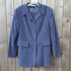 Vintage Disegni Women's Suit- Jacket & Skirt